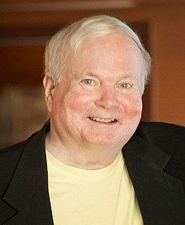 Pat Conroy American novelist