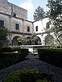Patio trasero principal del Museo del Virreinato.jpg