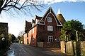 Patrixbourne Oast, The Street, Patrixbourne, Kent - geograph.org.uk - 775922.jpg
