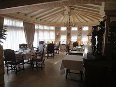 Restaurant Chez Orlando Bassens