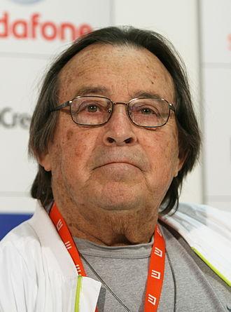 Paul Mazursky - Mazursky in 2008