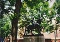 Paul Revere Statue 2001.jpg