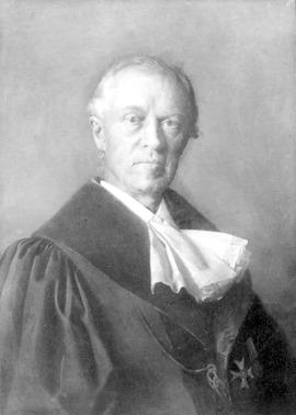 Paul von Schanz