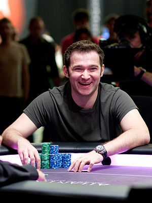 Eugene Katchalov - Eugene Katchalov at the PCA Super High Roller 2011