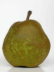 "Pear, ""La France"" (Japan)"