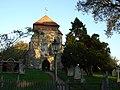 Penhurst Church Nr Battle East Sussex - geograph.org.uk - 79960.jpg