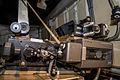 Penthouse digital optial audio readers on top of a Philips DP70 projector mechanism.jpg