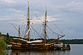 Period replica of the Dove, ship that brought first settlers to Maryland..jpg