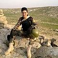 Peshmerga Kurdish Army (15015693758).jpg