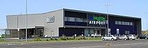 Heviz-Balaton Airport