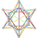 Petrial small stellated dodecahedron.png