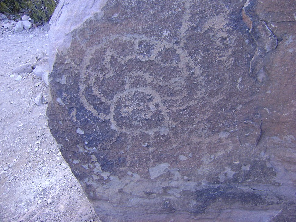 Petroglifo001