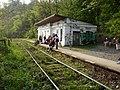 Petrov u Prahy, železniční stanice.jpg
