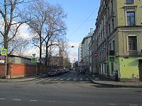 Pevchesky Lane (St.Petersburg).JPG