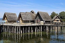 Stilt house wikipedia for Bangladesh village house design