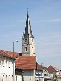 Pfarrkirche Malching.JPG