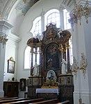 Pfarrkirche hl. Veit, Zell am Ziller altar 322.jpg