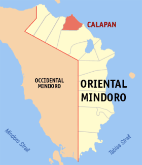 Image illustrative de l'article Calapan