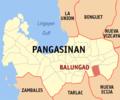 Ph locator pangasinan balungao.png