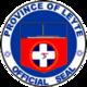 Provincia di Leyte