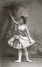 55637f1cacd Costume de ballet — Wikipédia