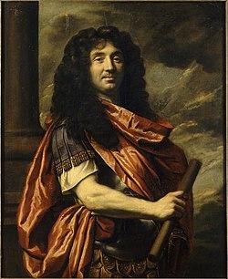 Image illustrative de l'article Philippe de Clérambault