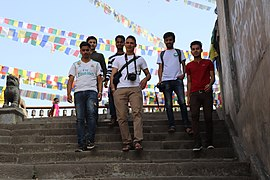 Photowalk during Wiki Loves Monuments in Nepal 2018 20.jpg