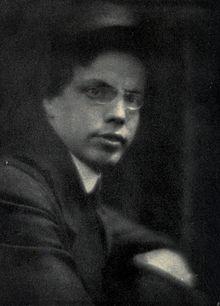 Papini nel 1913