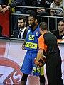 Pierre Jackson 55 Maccabi Tel Aviv B.C. EuroLeague 20180320.jpg