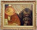 Pierre bonnard, interno - alla luce della lampada, 1912 circa.jpg