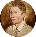 Pieter Brueghel de Jonge - Buste van een jonge man.jpg