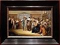 Pieter codde, allegra compgnia con danzatori mascherati, 1636.jpg