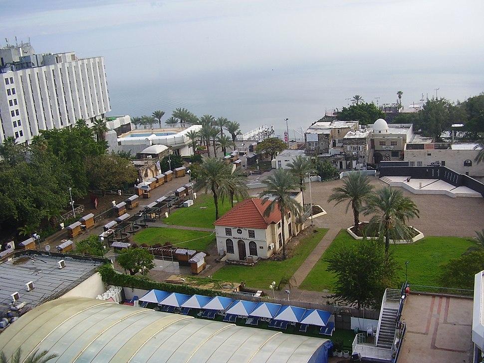 PikiWiki Israel 11884 wiew from leonardo club hotel tiberias