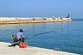 PikiWiki Israel 38317 Relaxed fisherman.jpg