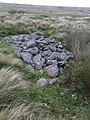 Pile of Stones - geograph.org.uk - 949014.jpg