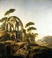 Pillement Temple of Minerva Medica.jpg