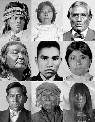 Pima people - Image: Pima