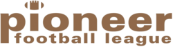 Pioneer Football League logo.png