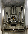 Pipe organ - St. Kilian's Cathedral - Würzburg - Germany 2017 (2).jpg