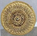 Placche etrusche d'oro con filigrana da collezione falcioni, proven. laziale ma sconosciuta 02.JPG