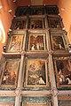 Plafond à caisson retraçant la vie de St Dominique - panoramio.jpg