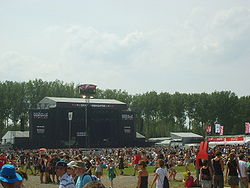 Image illustrative de l'article Rock Werchter
