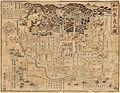 Plan of Nara, Yamato Province.jpg