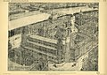 Planche 47. — Projet d'installation d'un service central des postes, télégraphes et téléphones à Lyon.jpg