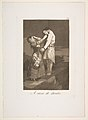 Plate 12 from 'Los Caprichos'- Out hunting for teeth (A caza de dientes.) MET DP816894.jpg