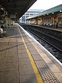 Platform, Cardiff Central Station - geograph.org.uk - 1135060.jpg