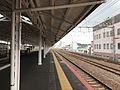 Platform of Shimonoseki Station.jpg