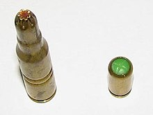 Cartridge (firearms) - Wikipedia