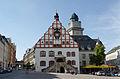Plauen, Altes und Neues Rathaus, 003.jpg