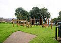 Playground, Exwick - geograph.org.uk - 1007248.jpg